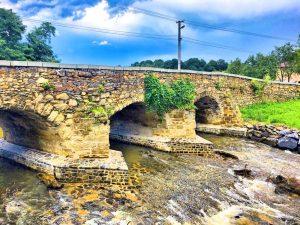 Turecky most 300x225 - Hont a Novohrad- 10 miest, ktoré by ste mali vidieť